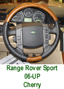 Range Rover Sport - Cherry - 130