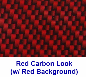 Red Color CF -1