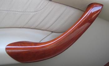 S430 DF Door Handle - 350