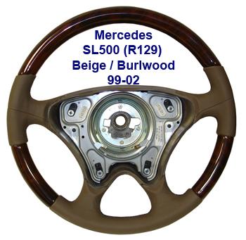 SL500 99-02-Beige-Burl-400