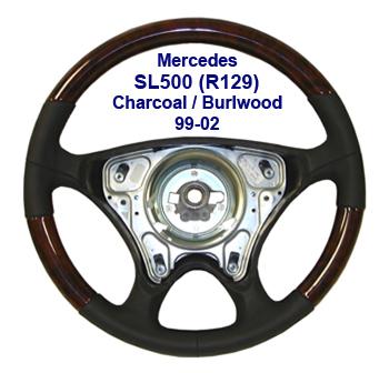 SL500 99-02-Black-Burl-400