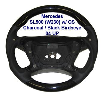 SL500 w qs 03-UP-Black-Black Birdseye-400