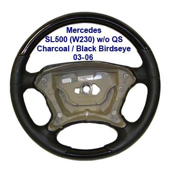 SL500 wo qs 03-UP-Black-Black Birdseye-400