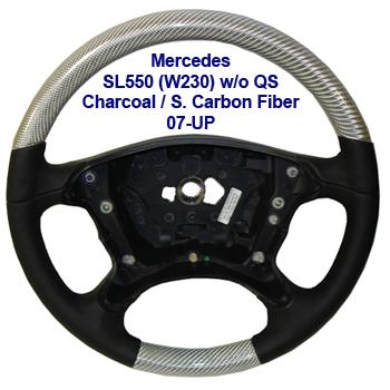 SL550 07-UP-Black-S Carbon-400