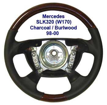 SLK320-Charcoal-burlwood-98-00