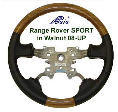 SPORT SW-walnut 08-UP - 400