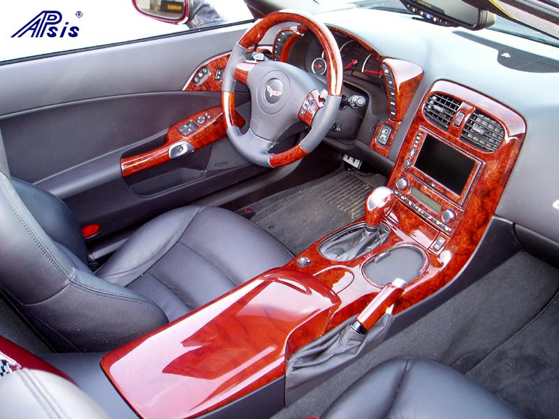 Steve Spang's Car 800