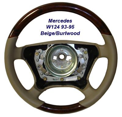 W124 92-95-Beige-Burl-390 mm-crop-done