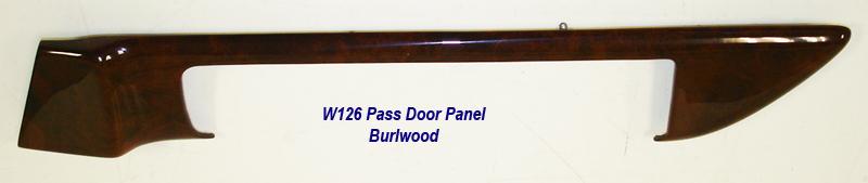 W126 Door Panel-burlwood-pass-1