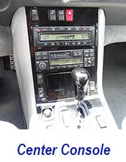 W140 Center Console-black piano-1 250
