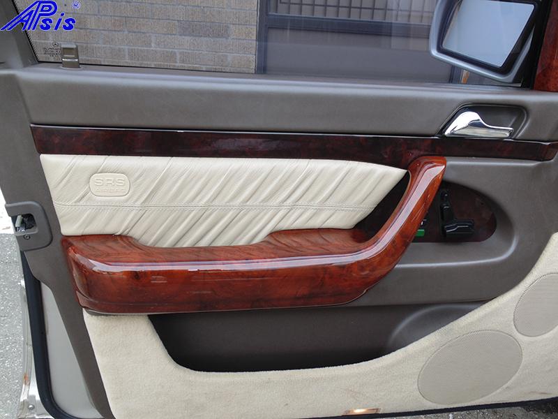 W140 DF Door Handle-burlwood-installed-1