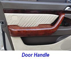W140 Door Handle-installed-1 250