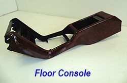 W140 Floor Console-burlwood-1 250