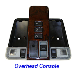 W140 Overhead Console-1-crop-done 250