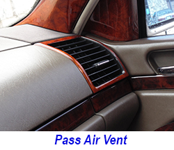 W140 Pass Air Vent-installed-1 250