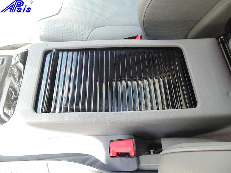 W140 Roll Top-black piano-1