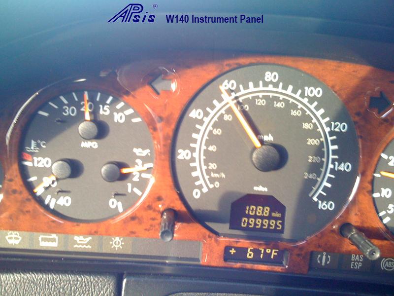 W140 Wood Trim from wintrop-5