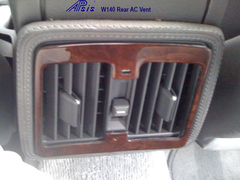 W140 Wood Trim from wintrop-9
