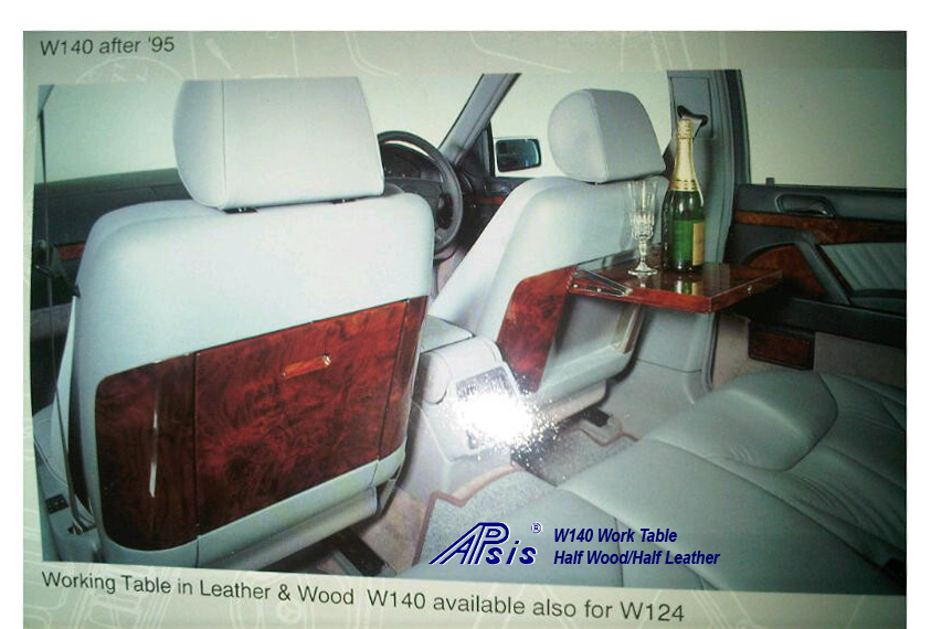 W140 Work Table-installed-bkk-1