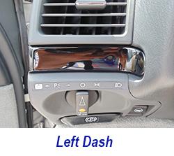 W140 left dash-black piano-1 250