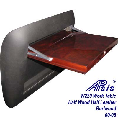W220 Work Tabke-1