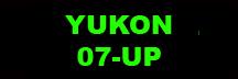 YUKON 07-UP