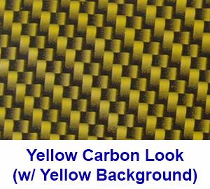 Yellow Color CF -1