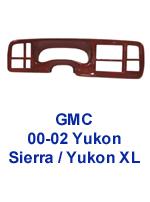 Yukon Yukon XL Sierra 00-02 - LR - 150 for web