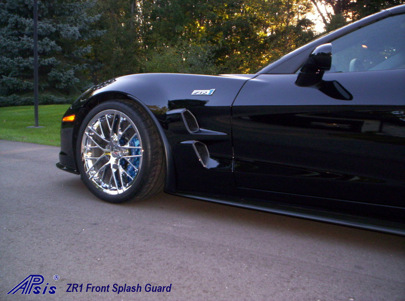 ZR1 Splash Guard installed-posted by Jorday-outdoor-3
