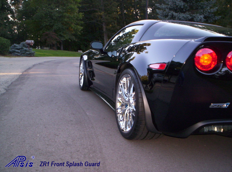 ZR1 Splash Guard installed-posted by Jorday-outdoor-4