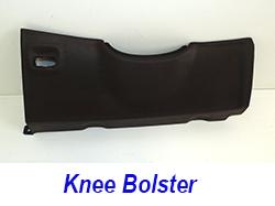 knee bolster 250