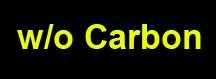 w-o Carbon
